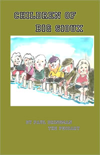 Children of Big Sioux book cover