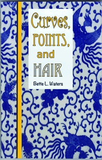 Curves, Points, and Hair book cover