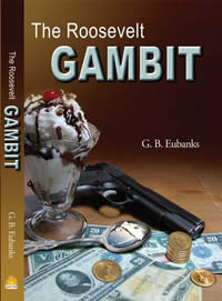 The Roosevelt GAMBIT book cover