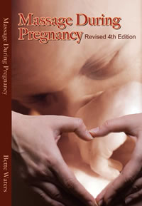 Massage During Pregnancy - Third Edition book cover